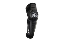 IXS Cleaver Knee/Shin Guards black